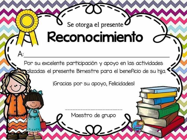 En agradecimiento por su participación en en evento Deportivo Cultural recreativo