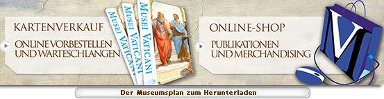 Sixtinische Kapelle etc.: Karten online vorbestellen und Wartezeit verkürzen