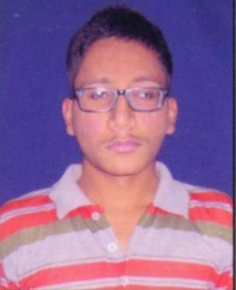 Scholarship Portal Odisha : Upload of photograph