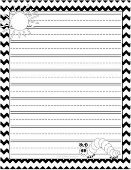 first grade writing paper with picture box 1st grade writing paper with picture box printable primary writing paper with picture space , there is a space at the top for a picture to go monthly writing prompts with my 2nd graders 32,556 downloads.
