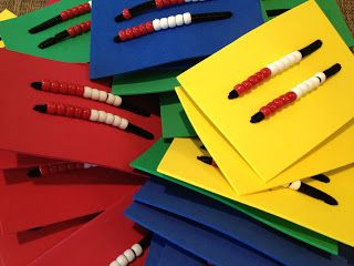 Math Coach's Corner: DIY Rekenreks.  Instructions for making a class set of rekenreks.  Includes a materials list, step-by-step instructions, and a link to a free 44-page book on using rekenreks.