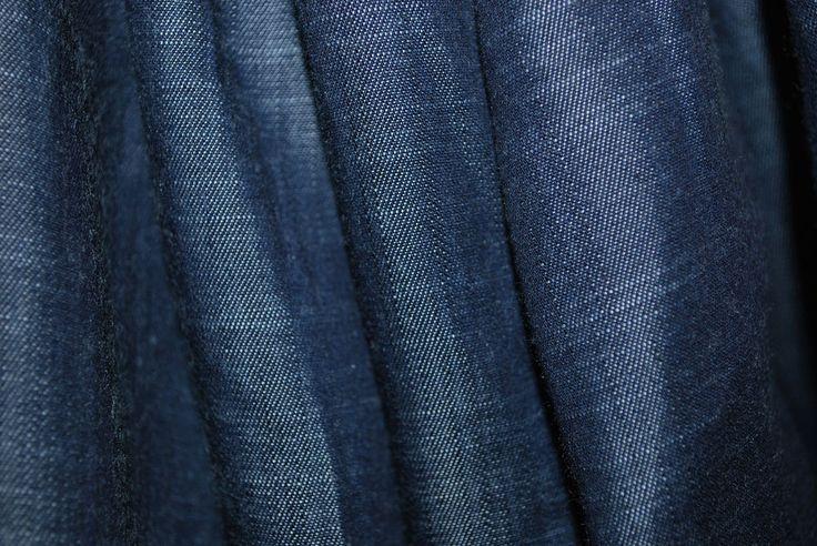 Tencel 100% Italian Woven Fabric Ecofriendly light weight denim   #Tencel100ItalianWovenFabricEcofriendly