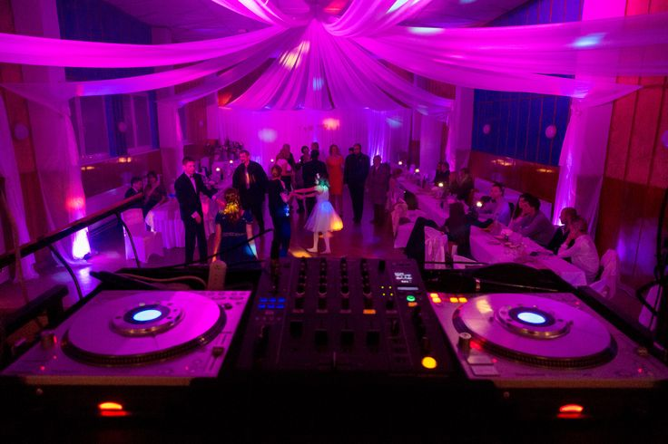 Wedding is very important day for every couple and deserves the best entertainment. Professional DJ is must! #wedding #weddingentertainment #partyhard photo by www.filipfoto.eu