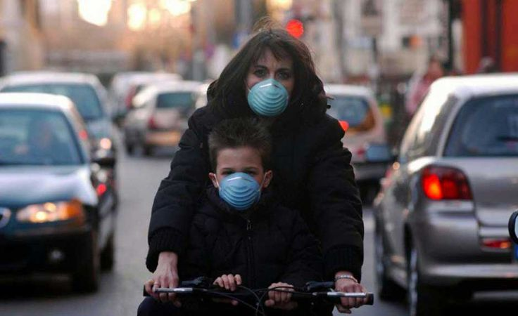 Salute a rischio per lo smog, Legambiente misura le PM10  Il problema smog si conferma attuale a Verona: nel 2014 giorni di superamento del valore giornaliero di 50 microgrammi/metro cubo stabilito dalla legge sono stati 51, nel 2015 sono già 73 (dati aggiornati al 02 Dicembre 2015).
