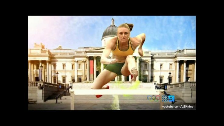 London 2012 Olympics: Waltzing Matilda (Jessica Mauboy & Stan Walker) - ...