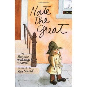 Get lesson plans and resources to use with Nate the Great. Teach your students how to retell, make predictions, make inferences, determine importance, and understand text structure. View the lesson   plans and resources now! http://readingcomprehensionlessons.com/lesson-plans/nate-the-great/ Become a Member for just $5.50 per month.