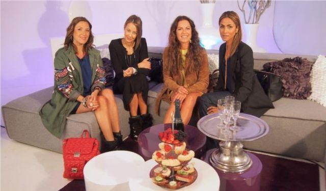 Promi Shopping Queen – Sabrina Setlur, Alessandra Meyer-Wölden, Simone Ballack und Christine Neubauer shoppen in Nürnberg | Fashion Insider Magazin