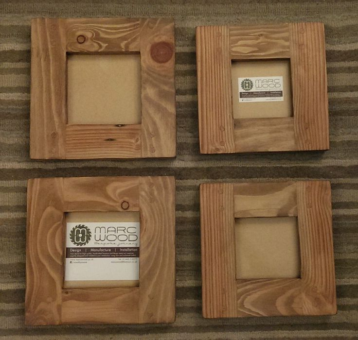 17 best images about wooden picture frames handmade by. Black Bedroom Furniture Sets. Home Design Ideas