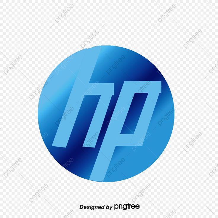 Hewlett Packard, Hewlett Packard, Logo, Mark PNG y Vector