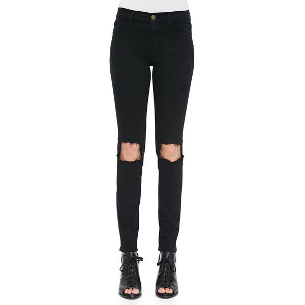 25  best ideas about Super skinny jeans on Pinterest | High jeans ...