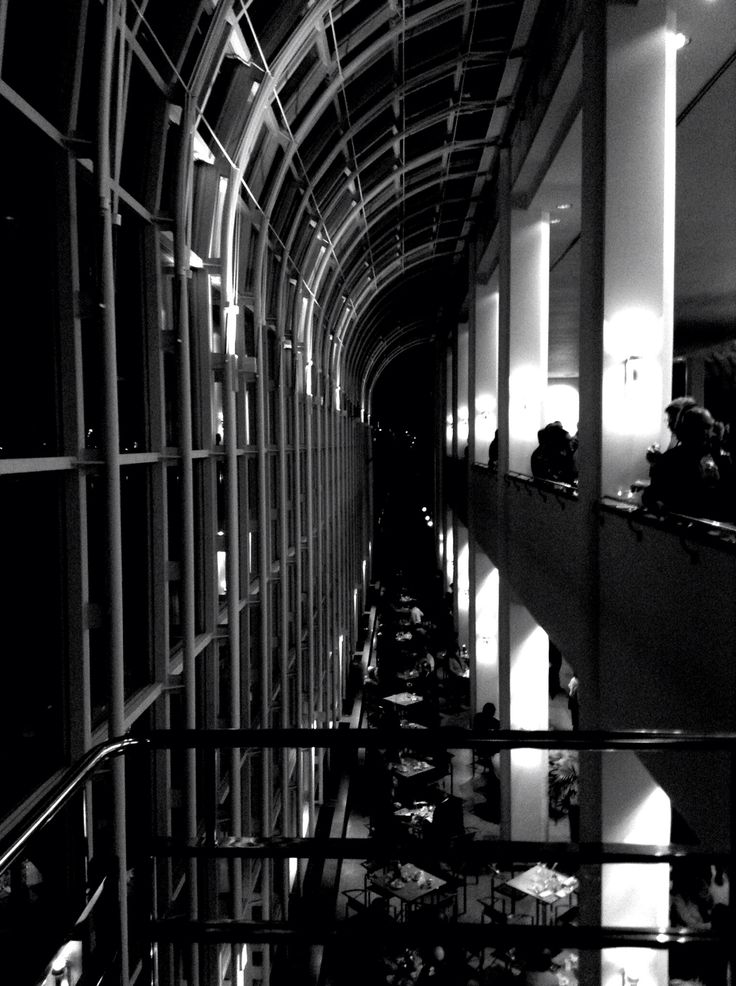 Inside Helsinki Opera House