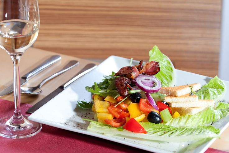 Spa Hotel Felicitas - Restaurant