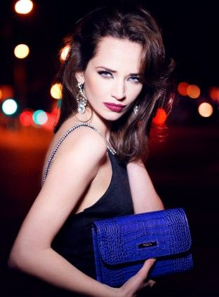 Sera Viola - La Pelle | Luxury leather Handbags & Accessories