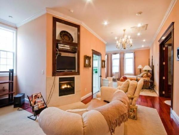 17 best images about paint colors on pinterest eggshell - Peach color paint bedroom ...