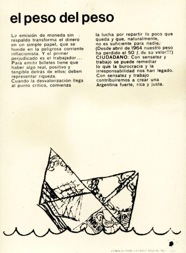 """Libre Iniciativa 7""-1966"