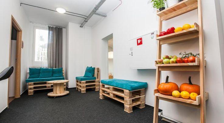 Booking.com: Hostele Hipstel Warsaw , Warszawa, Polska . Zarezerwuj hotel już teraz!