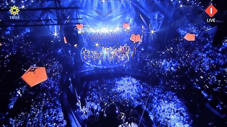 eurovisie songfestival 2014 winnaar liedje