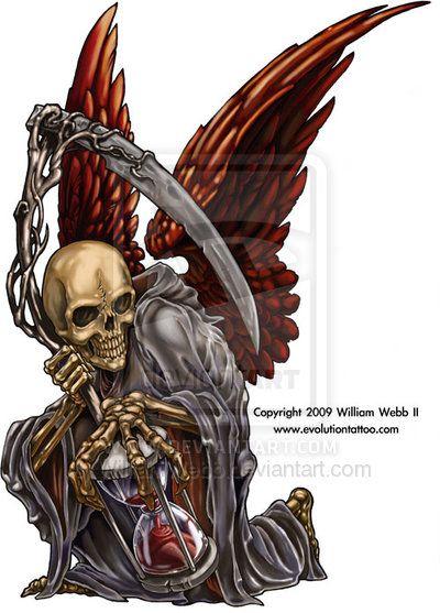 Santa Muerte — Wikipédia