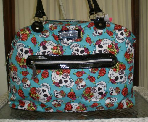 The Factory 2 Bags Purses Carry Alls Pinterest Betsey Johnson Luggage And