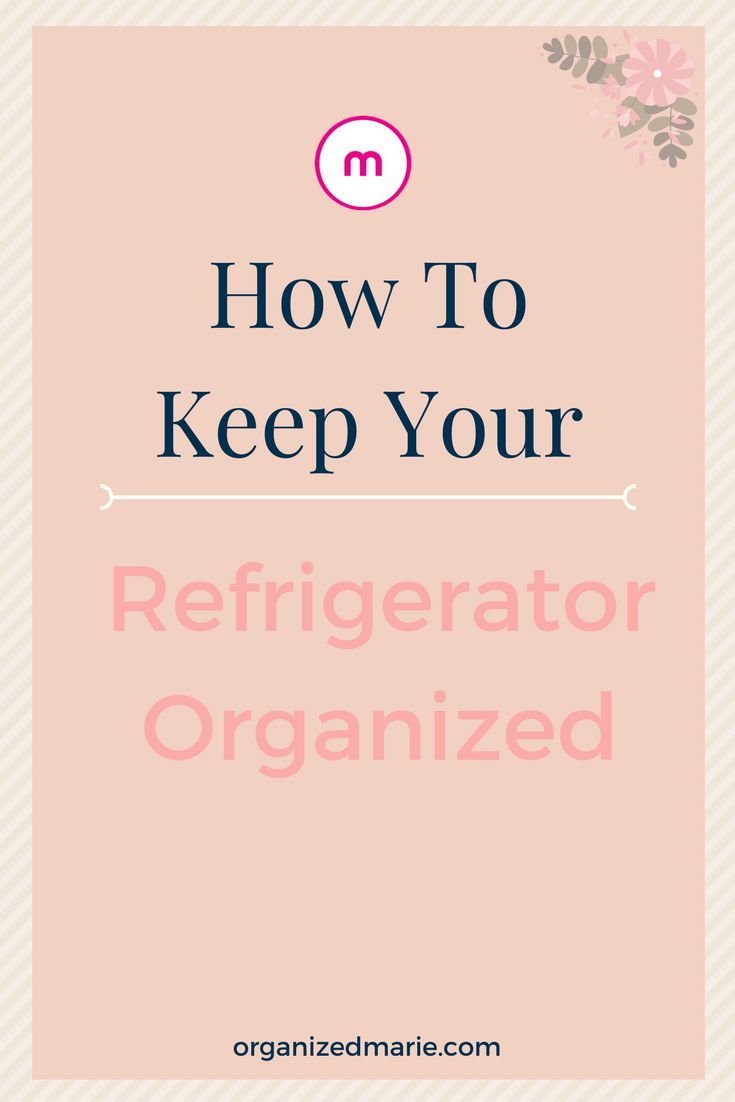 432 best organize everything more images on pinterest organizing ideas organizing tips and - Tips to keep your house more organized ...