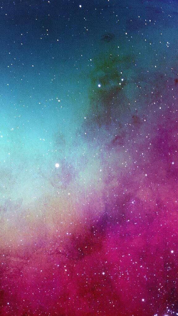 Galaxias de colores☺