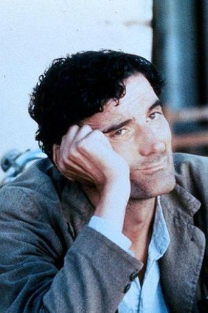 Massimo Troisi en 'El cartero (y Pablo Neruda)', dirigida por Michael Radford (1994)