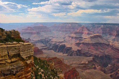 The Grand Canyon: Honeymoon Roadtrip, Bucket List, Favorite Places, Places Traveled, Places I D, Grand Canyon Arizona, Photo