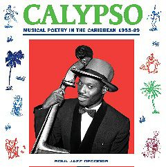 Various Soul Jazz Presents - Calypso (reissue)
