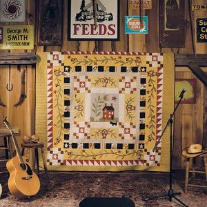 118 best Primitive Quilts and Projects images on Pinterest ... : primitive quilting - Adamdwight.com