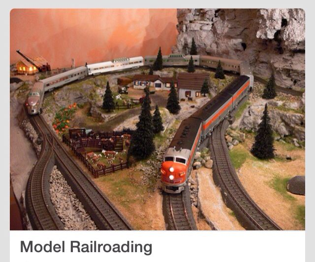 1000 images about my layout ideas on pinterest models for Scale model ideas