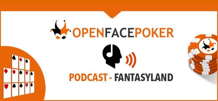 OFP Podcast: Erion Islamay ci parla di Fantasyland - http://www.continuationbet.com/poker-podcast/ofp-podcast-erion-islamay-fantasyland/