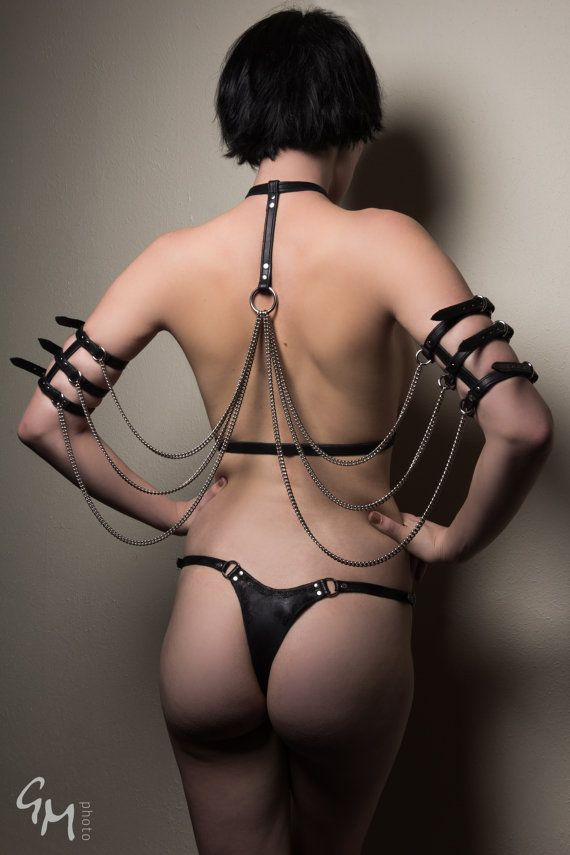 equipment arse Bondage