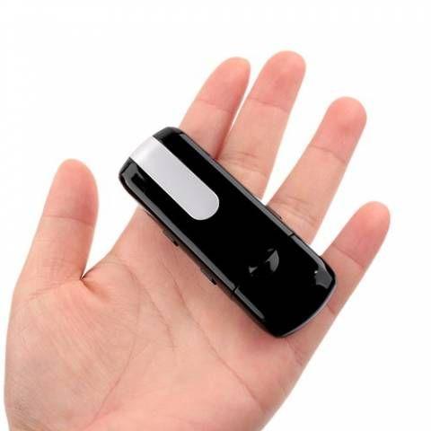 Camara Espia USB: Tipos y características