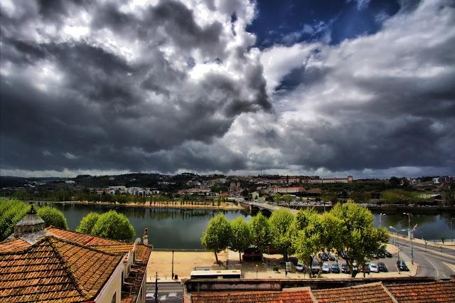 Coimbra, Portugal. http://trans-pond.blogspot.com