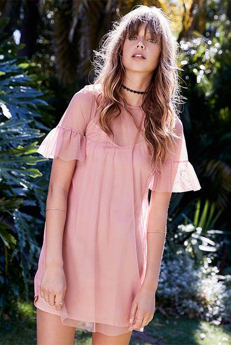 Primark womenswear pink top