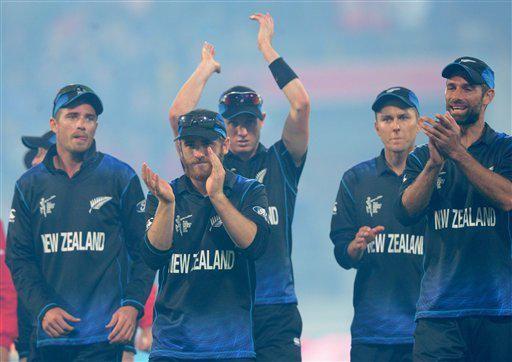 वर्ल्ड कप LIVE: दक्षिण अफ्रीका को हराकर न्यूजीलैंड फाइनल में