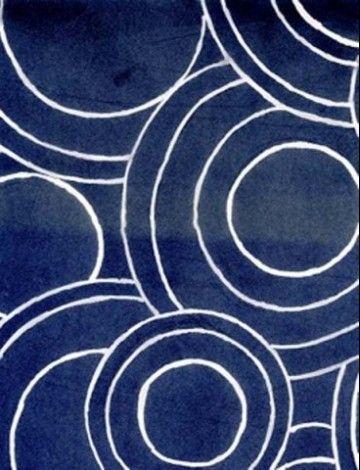 Luli Sanchez, textile design, pattern