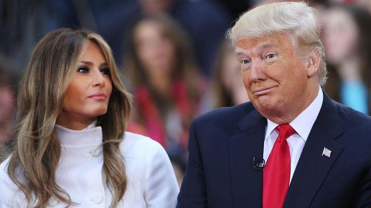 Melania et Donald Trump forment sans aucun doute le couple le plus discuté par les médias de ces derniers mois. Mais selon une spécialiste, leur mariage est peut-être en train de courir à la catastrophe...