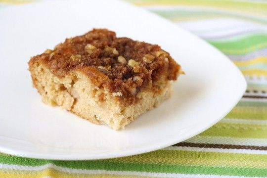 Best Coffee Cake Recipe King Arthur Flour: 17 Best Images About Vegan Breakfasts On Pinterest