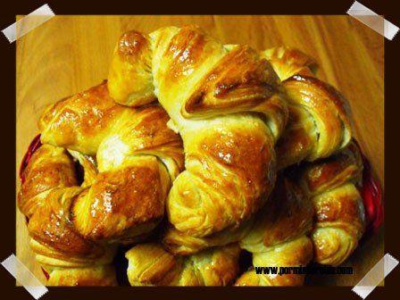 EASY croissant