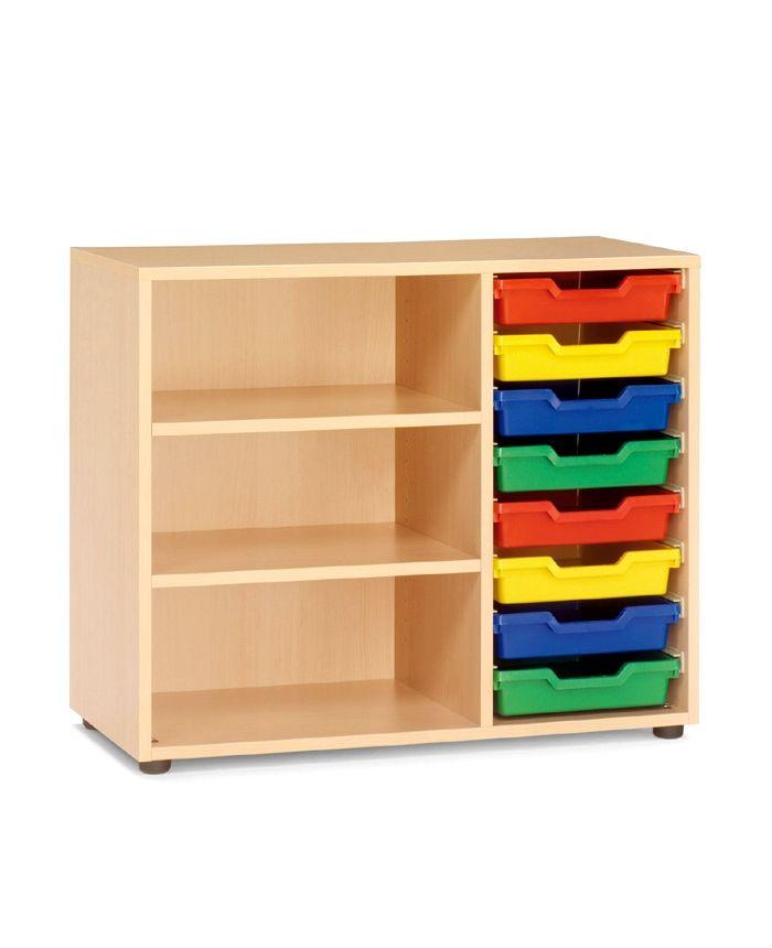 Meuble Hauteur 80 Cm Ideas Bookcase Shelves Home Decor