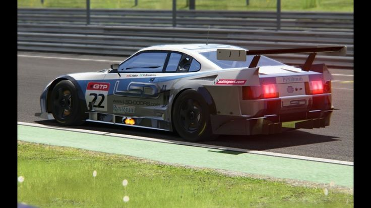 Assetto Corsa - Lister Storm at Red Bull Ring