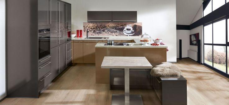 33 best Kücheninspirationen images on Pinterest Brown, Kitchen