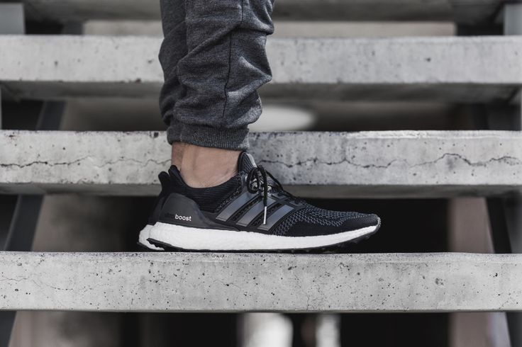 "adidas Ultra Boost ""Core Black"" Restocked With Free Shipping!adidas Ultra Boost ""Core Black"" Restocked With Free Shipping!"