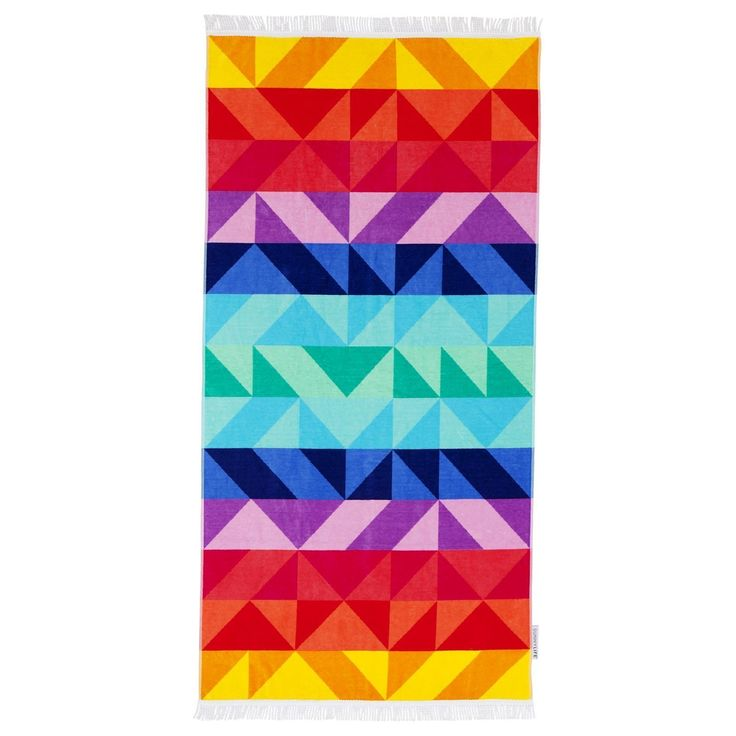 SunnyLIFE - Luxe Towel In Montebello