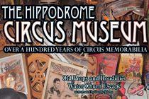 The Hippodrome Circus Museum