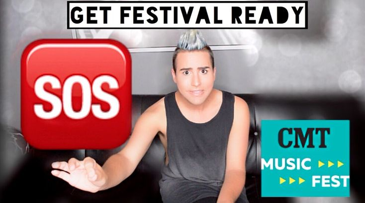 Get Festival Ready | CMT Music Fest | #CMTMusicFest