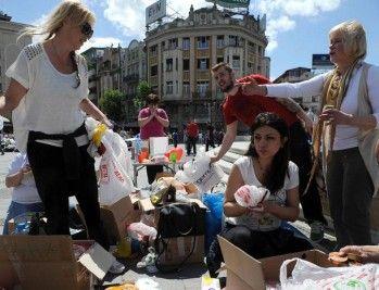 ¿Caridad cristiana versus ayuda humanitaria? | Santo Padre Francisco