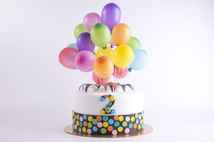 """https://abello.ru/  Какой праздник обходится без вкусного торта? Взамен магазинным """"шаблонным"""" тортам и капкейкам, в которых в огромных количествах содержатся всякого рода добавки, мы можем предложить вам эксклюзивные торты ручной работы по любому случаю - на свадьбу, на годовщину свадьбы, на день рождения ребенка/друзей/родителей, на крещение ребенка, на новый год, на юбилей и другие праздники  С радостью изготовит торт с шариками от 2-х кг. всего за 2350 руб/кг.  Расскажите нам о Вашей…"""