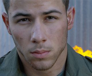 Nick Jonas - Complex Magazine